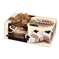 Sladoled STRAUSS Cookies 363g Frikom