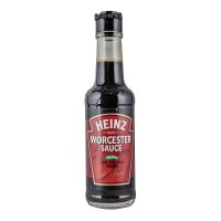 Sos HEINZ Worcestershire 150ml