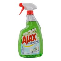 Sredstvo AJAX Flowers of spring 750ml