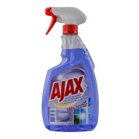 Sredstvo AJAX Windows & shiny 750ml