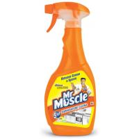 Sredstvo MR MUSCLE za kuhinju limun 750ml