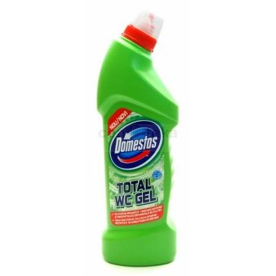 Sredstvo za čišćenje DOMESTOS Total wc gel pine 750ml
