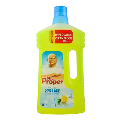 Sredstvo za čišćenje MR.PROPER All lemon 1l