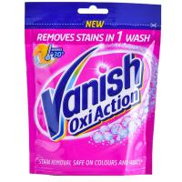 Sredstvo za fleke VANISH Gold oxi action 300g