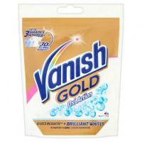 Sredstvo za fleke VANISH Gold white oxi action 300g