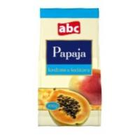 Suva papaja ABC 100g
