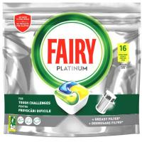 Tablete FAIRY Platinum 16kom