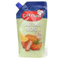 Tartar sos GURMAN dojpak 300ml