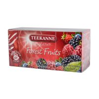 TEEKANNE Forest fruits 50g