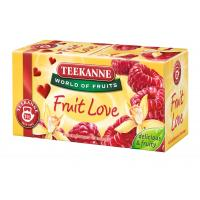 TEEKANNE Fruit love 50g