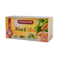 TEEKANNE Mint & Honey 30g