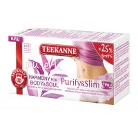 TEEKANNE Purify & Slim 55g