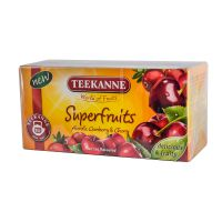 TEEKANNE Superfruits 68g