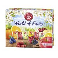 TEEKANNE World of fruits 70g