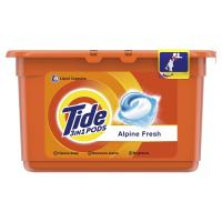 TIDE kapsule Alpine fresh 12kom