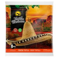 Tortilla MEXICANA 320 g