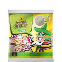 Tortilla MEXICANA Chico 348 g