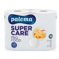 Ubrus PALOMA Super care pro food 3sloja 2kom