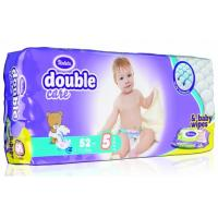 VIOLETA Double care 5 52kom