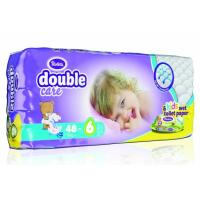 VIOLETA Double care 6 48kom