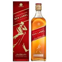 Viski JOHNNIE WALKER red kutija 0.7l