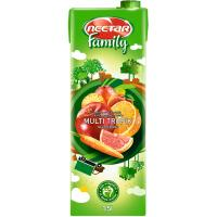 Voćni sok NECTAR Family tropicana mix 1,5l