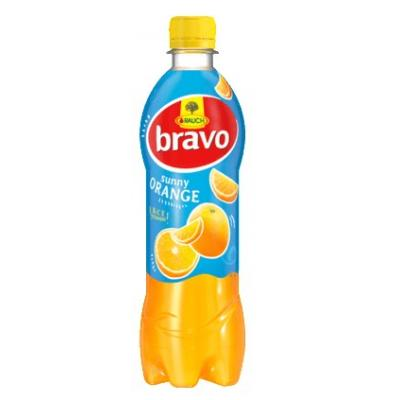 Voćni sok RAUCH Bravo sunny orange 500ml
