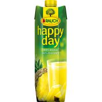 Voćni sok RAUCH Happy day ananas 100% 1l