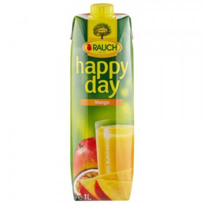 Voćni sok RAUCH Happy day mango 1l