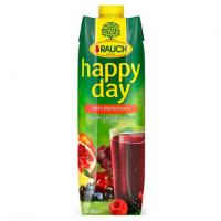 Voćni sok RAUCH Happy day multivitamin 100% 1l