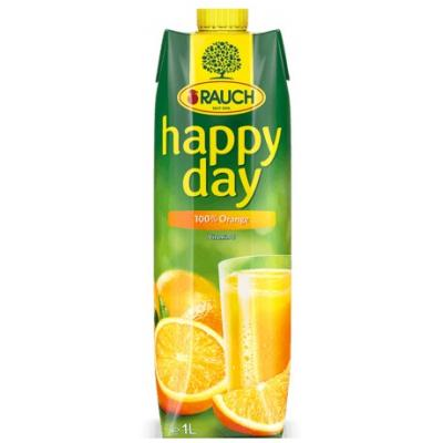 Voćni sok RAUCH Happy day pomorandža 1l