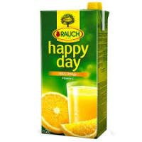 Voćni sok RAUCH Happy day pomorandža 2l