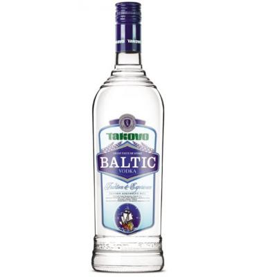 Vodka BALTIC vodka 1l