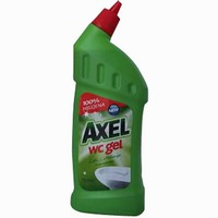 WC sanit AXEL 750ml