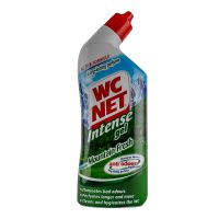 WC sanit WC NET Intense Mountain Fresh 750ml