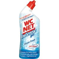 WC sanit WC NET Intense Ocean fresh 750ml