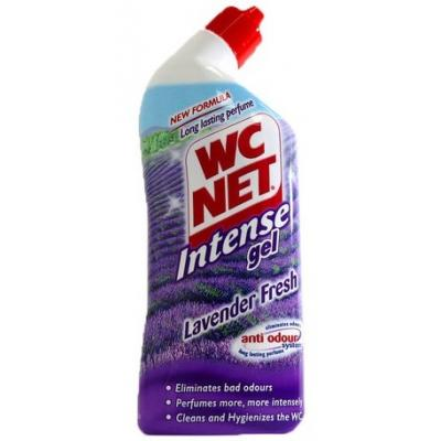 WC sanit WC NET lavander fresh 750ml