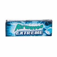 Žvake AIRWAVES Extreme 14g