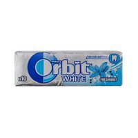 Žvake ORBIT White Freshmint 14g